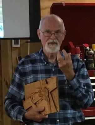 Baton Rouge Woodworking Club
