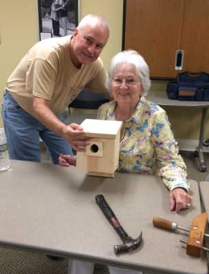 Baton Rouge Woodworking Club